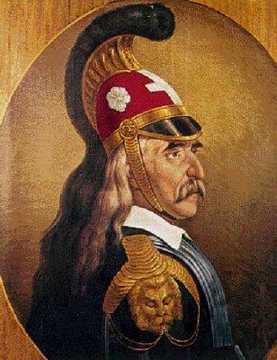 Η μάχη των Δερβενακίων. Σαν σήμερα στις 26 Ιουλίου 1822. | Greek National Pride