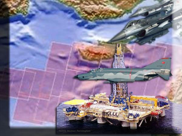Ξεκίνησαν επιχειρήσεις- Ηλεκτρονικός πόλεμος παντού στην Α.Μεσόγειο…