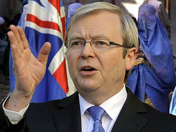 H Αυστραλία ζήτησε από τους μουσουλμάνους να εγκαταλείψουν τη χώρα
