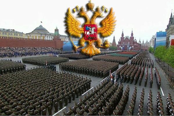 Kavkaz 2012″: η «αρκούδα» δείχνει τα νύχια
