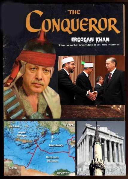 Erdogan-KHAN-conqueror