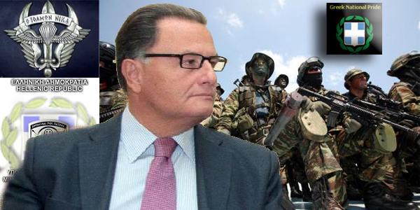 Αιφνίδια επίσκεψη του Υπουργού Εθνικής Άμυνας στον Έβρο (video)