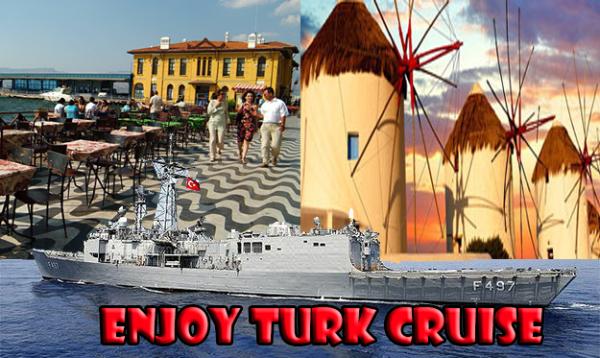 Turk-Cruise