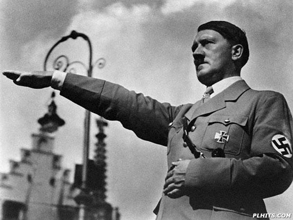 Adolf-Hitler 2
