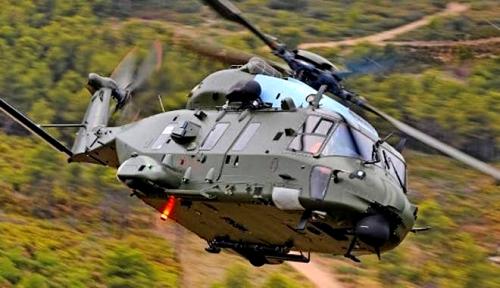 NH90OpenXL
