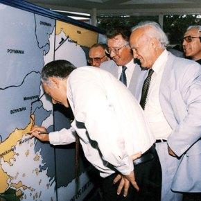 Ελληνική Εξωτερική Πολιτική: Αναζητώντας τον μίτο τηςΑριάδνης