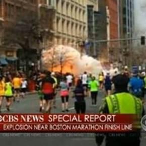 Εκρήξεις στο Μαραθώνιο της Βοστώνης – μεγάλος αριθμός τραυματιών και δύο νεκροί(βίντεο)