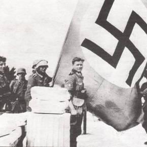 Η Γερμανική στρατιωτική εισβολή στην Αθήνα στις 27 Απριλίου 1941 και τα συγκλονιστικά γεγονότα της τραγικής εκείνηςημέρας