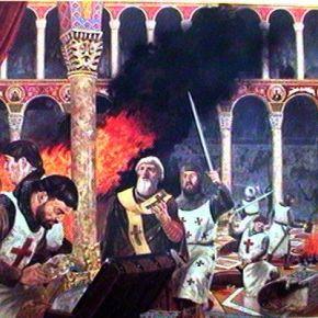 Μάθημα από την Αλωση του 1204 για τηνΕυρώπη