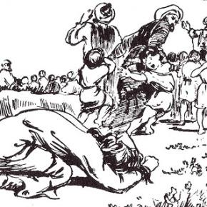 «Παιδομάζωμα» – Εκτός απο μέσο «στρατολόγησης» ήταν και βασικός τροφοδότης των παιδεραστών και ομοφυλόφιλων Οθωμανών (Αποκαλυπτικώτατο Video τουΚ.Ζουράρι)