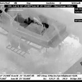 ΒΙΝΤΕΟ-ΝΤΟΚΟΥΜΕΝΤΟ: Η επιχείρηση σύλληψης τουβομβιστή