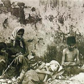 Εκδηλώσεις μνήμης, για τη συμπλήρωση 98 χρόνων από τη Γενοκτονία των Αρμενίων, η Ομιλία του Ν.Λυγερού.
