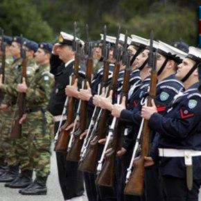Καταργείται το Α' και το Β' Σώμα Στρατού! Οριστικές αποφάσεις και για την ΠολεμικήΑεροπορία!