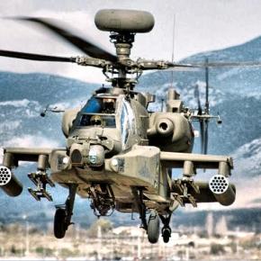 «Απάτσι» της Αεροπορίας Στρατού: Καταδικασμένα για τηνίκη