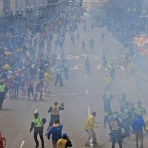120 ΔΙΣ ΧΩΡΙΣ ΑΠΟΤΕΛΕΣΜΑ Διάτρητα τα μέτρα ασφαλείας στη Βοστόνη – 7 βόμβες στα τελευταία μέτρα τουΜαραθωνίου