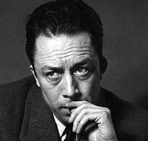 Conférence : Albert Camus cent ans après, son œuvre sa pensée. Mairie Lyon 7e.10/04/2013