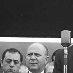 Ξημερώματα Παρασκευής 21ης Απριλίου 1967VIDEO