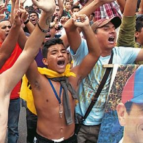 ΕΜΦΥΛΙΟΠΟΛΕΜΙΚΟ ΚΛΙΜΑ Συγκρούσεις με επτά νεκρούς στηΒενεζουέλα