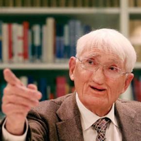 ΚΡΑΥΓΗ ΑΓΩΝΙΑΣ ΑΠΟ ΤΟΝ ΓΕΡΜΑΝΟ ΦΙΛΟΣΟΦΟ Γ. ΧΑΜΠΕΡΜΑΣ: Η γερμανική ηγεμονία καταστρέφει τηνΕΕ