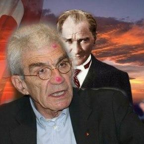 Γ.Μπουτάρης: «Κακό σπυρί η ΧρυσήΑυγή»