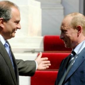 ΑΣΦΥΚΤΙΚΕΣ ΠΙΕΣΕΙΣ ΣΤΗΝ ΤΟΤΕ ΕΛΛΗΝΙΚΗ ΚΥΒΕΡΝΗΣΗ Τα τελεσίγραφα των ΗΠΑ στην συνεργασία Ελλάδας –Ρωσίας