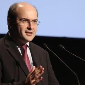 Δικογραφία για τον Υπουργό Ανάπτυξης – Δεν κατέθεσε αίτημα χρηματοδότησης για τιςπυρκαγιές