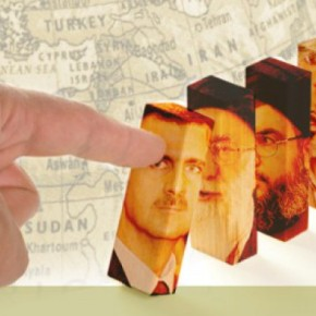Για «ασύστολα ψεύδη» κατηγορεί ΗΠΑ και Βρετανία Σύροςυπουργός