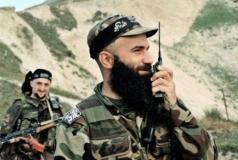 ΣΥΝΕΛΗΦΘΗ ΚΑΙ ΚΡΑΤΕΙΤΑΙ ΣΤΙΣ ΦΥΛΑΚΕΣ ΚΟΜΟΤΗΝΗΣ Τσετσένος τρομοκράτης εκδίδεται στηνΡωσία