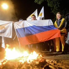 Το νησί των εκπλήξεων.Πήραμε το «μάθημά» μας στην Κύπρο, και τους χειρισμούς των Ευρωπαίων, και φεύγουμε από εκεί. Ούτε λίγο ούτε πολύ αυτό είπε ο Ρώσοςπρωθυπουργός.