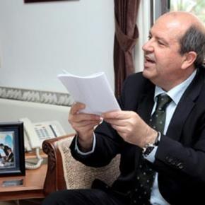 Οι Τουρκοκύπριοι θυμούνται το μερίδιό τους στηΔημοκρατία
