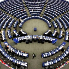«Επίθεση» ευρωβουλευτών κατά της ΕΕ για τηνΚύπρο