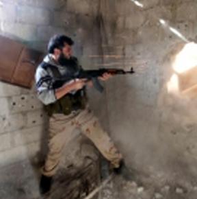 ΣΥΜΦΩΝΑ ΜΕ ΤΟΝ ΣΥΡΟ ΥΠΟΥΡΓΟ ΠΛΗΡΟΦΟΡΙΩΝ Αλλοδαποί ο πυρήνας της συριακής αντιπολίτευσης ————————-  ΠΡΟΕΛΑΥΝΕΙ Ο ΣΥΡΙΑΚΟΣ ΣΤΡΑΤΟΣ Στρατηγική ήττα των ανταρτών γύρω από τη Δαμασκό – Οι ΗΠΑ φέρνουν Patriot στηνΙορδανία