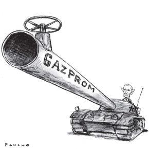 Λίστα Gazprom με 29 σημεία και νέες αξιώσεις γιαΔΕΠΑ!