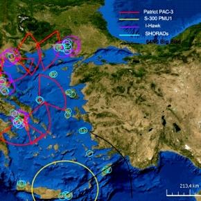"""Επιθεώρηση στην 350 ΠΒΚ του Α/ΓΕΕΘΑ και έπεται συνέχεια σε όλες τις… """"Σάρισες"""" της ΕλληνικήςΑεράμυνας"""