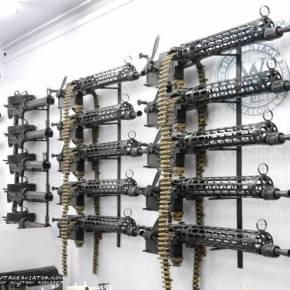 OΠΩΣ ΣΥΡΙΑ «Η Αλβανία εξακολουθεί να πωλεί όπλα σετρομοκράτες»