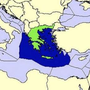 Μιχάλης Ιγνατίου: Εχει η Ελλάδα θαλάσσια σύνορα με τη Μάλτα; Δεννομίζω…