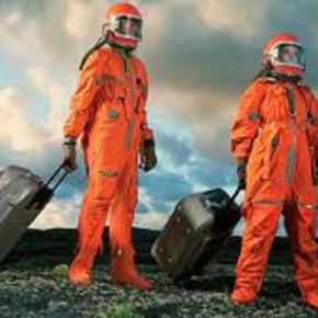 Πύλη για το διάστημα η Καλαμάτα! Θα εγκαταστήσουν κέντρο ερευνών τηςNASA