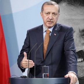 Η Τουρκία βασίζεται στο φυσικό αέριο και το πετρέλαιο του Κουρδιστάν για να μειώσει τα ελλείμματάτης
