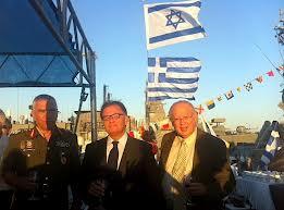 Παναγιωτόπουλος για Ελλάδα-Ισραήλ