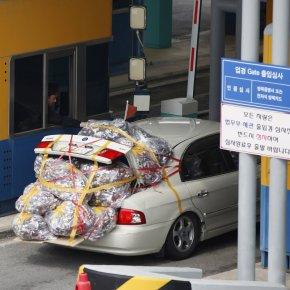 MΑΖΕΥΟΥΝ ΟΤΙ ΒΡΟΥΝ Αδειάζουν την Kaesong οι Νοτιοκορεάτες – Πλησιάζει πυρηνικό πλήγμα αποΠιονγκγιάνγκ;