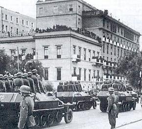WALL STREET JOURNAL.«Οι αποζημιώσεις ίσως δοκιμάσουν τις σχέσεις Αθήνας-Βερολίνου»