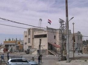 Κερδίζει ο Ασαντ – Έπεσε και το τελευταίο στρατηγείο των ανταρτών στηνΣυρία