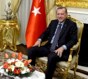 Εκβιάζει ο Ερντογάν τους Αμερικανούς με τηΓάζα!