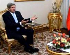 ΜΕΣΩ ΤΟΥ ΑΜΕΡΙΚΑΝΟΥ ΥΠΕΞ Οι ΗΠΑ καλούν την Τουρκία να επαναλειτουργήσει τηΧάλκη