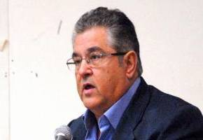 ΔΗΜΗΤΡΗΣ ΚΟΥΤΣΟΥΜΠΑΣ «Η Ελλάδα μπορεί να εμπλακεί σεπόλεμο»
