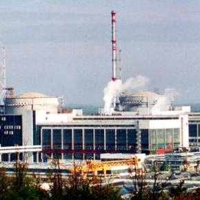 Κοζλοντούι: Βλάβη στον πυρηνικόσταθμό