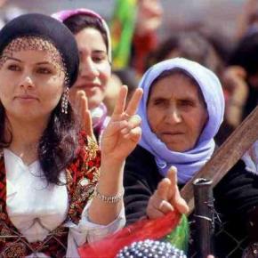 Το 17.7% του πληθυσμού της Τουρκίας είναιΚούρδοι