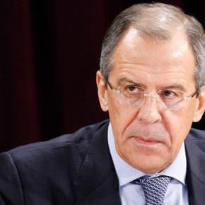 Ο Λαβρόφ πάει Τουρκία με βασικό θέμα τηΣυρία