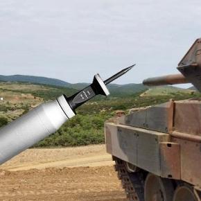 Συμπαραγωγή για τα πυρομαχικά των 120 χλστ. θαγίνει;