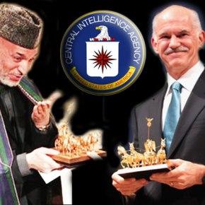 New York Times: Πακτωλός χρημάτων από τη CIA στον πρόεδρο τουΑφγανιστάν